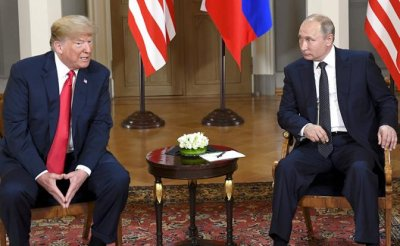 Путин должен помочь Трампу выиграть выборы - «Политика»