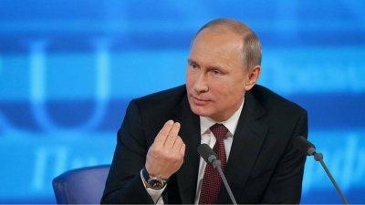 Путин «думает» над обменом украинского террориста Сенцова на журналиста Кирилла Вышинского - «Новороссия»