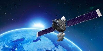 Рогозин засекретил информацию о неработающих спутниках