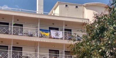 Российская туристка объяснила выселение украинцев из греческого отеля
