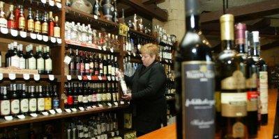 Российские виноделы заявили о готовности заменить грузинское вино