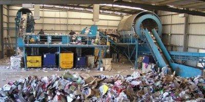 Российские военные займутся переработкой мусора