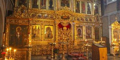 РПЦ предложила исключить верующих россиян из цифровых систем идентификации