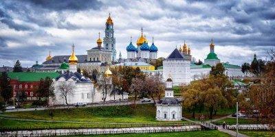 РПЦ просит на столицу православия 140 млрд рублей
