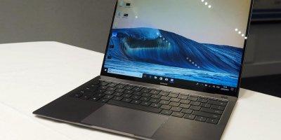 Санкции США вынудили Huawei отменить выпуск нового ноутбука