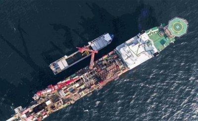 «Северный поток-2» уперся в подводные камни - «Экономика»