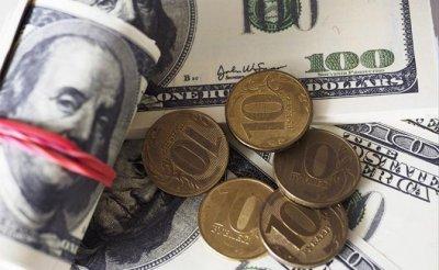 «Токсичные» доллары в руках Кремля — это надолго - «Экономика»