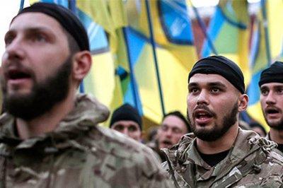 Украинские оккупанты из-за проблем с выплатами зарплаты уезжают воевать в Сирию на стороне террористов - «Новороссия»
