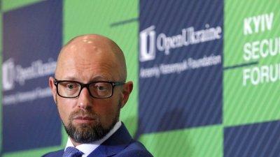 Украинский журналист заподозрил Яценюка в смерти Тымчука - «Новороссия»