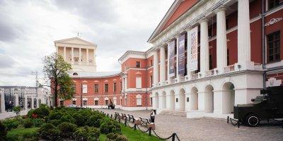 В День России в Музее современной истории пройдут торжественные церемонии бракосочетания