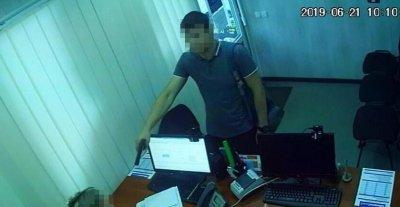 В Днепропетровске полиция задержала преступника при попытке ограбить пункт выдачи микрокредитов - «Новороссия»