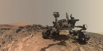 В NASA объявили об удивительном открытии, связанном с жизнью на Марсе