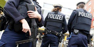 В полиции Берлина рассказали, как шестеро чеченцев уложили 20 арабов