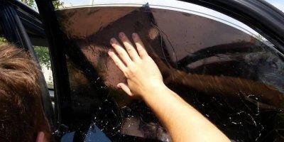 В России задумались об отмене штрафов за тонировку автомобилей
