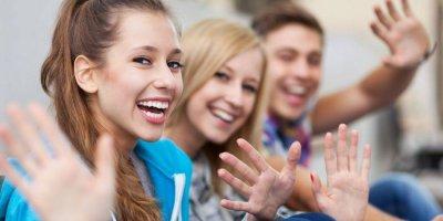 ВЦИОМ указал на оптимизм молодых россиян