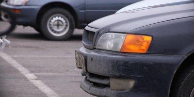 Верховный суд разрешил лишать прав водителей с нечитаемыми номерами