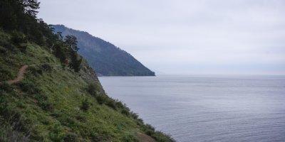 Вода в Байкале оказалась токсичной и может стать непригодной для питья