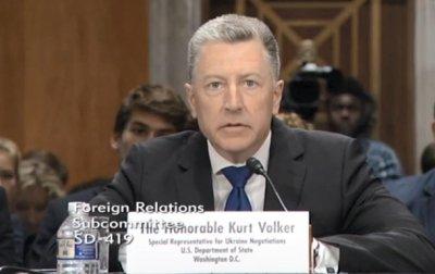 Волкер рассказал о связях Зеленского с Коломойским - (видео)