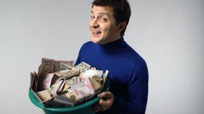 Зеленский: Через пять лет Украина перестанет быть бедной страной - «Новороссия»
