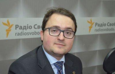 Зеленский назначил «постпреда» в Крыму - «Новороссия»