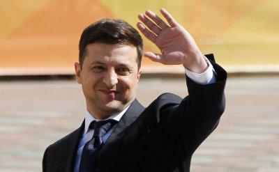 Зеленский призвал легализовать игорный бизнес и отменить мораторий на продажу земель - «Новороссия»