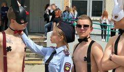 Все, что шевелится и не шевелится: Мигранты в Европе насилуют даже манекены - «Происшествия»
