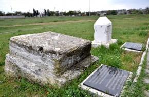 За «осквернение» британских могил в Крыму Лондон должен винить себя - «Новости Дня»