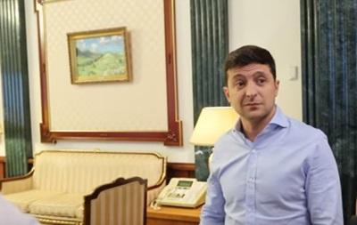 Зеленский рассказал о переезде АП - (видео)