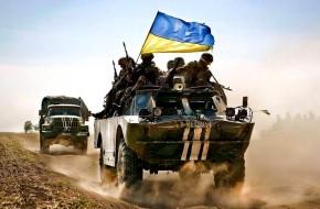 Бей своих, чтобы чужие боялись. Как украинские силовики воюют сами с собой - «Новости Дня»