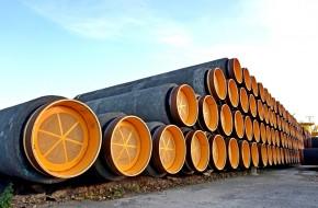 Признание «частного ЦРУ»: газопровод в обход Украины будет строиться дальше - «Новости Дня»