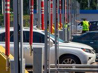 Штраф за неоплаченный проезд по платной дороге составит от 2,5 до 10 тыс. рублей - «Автоновости»