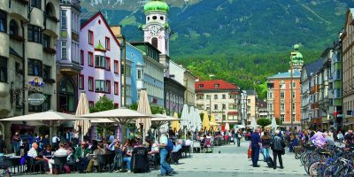 200 чеченцев отравились газом на свадьбе в Австрии