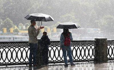Аномалии погоды: За холодным летом-2019 повторится пекло 2010-го - «Общество»