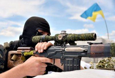 Боевики 36-й бригады ВСУ в первый же день сорвали перемирие в Донбассе - «Новороссия»