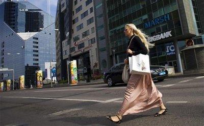 Эстонию от экономического краха теперь должна спасать Россия - «Экономика»