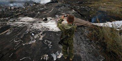 Евросоюз потребовал от России признать вину в трагедии MH17