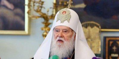 Филарет оправдал сотрудничество церкви с КГБ