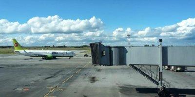 ФСБ дадут право отменять любой международный рейс