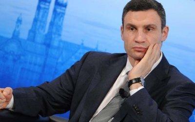ГБР Украины вызвала Кличко на допрос по вопросу земельных махинаций - «Новороссия»
