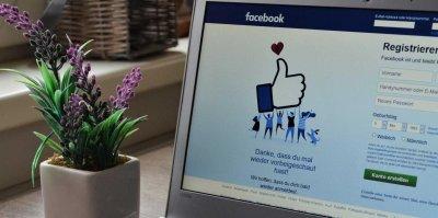 Германия оштрафовала Facebook на 2 млн евро