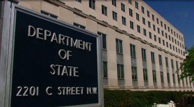 Госдеп США поздравил Украину с проведением выборов - «Новороссия»