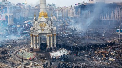 Киевский журналист: История повторяется — через три года будет новый «майдан» - «Новороссия»