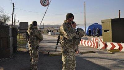 Командование ДНР: Жители Донбасса все чаще получают отказ на украинских КПП в пересечении линии соприкосновения - «Новороссия»
