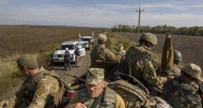 Командование ЛНР сообщило о подготовке ВСУ к возвращению на позиции у Станицы Луганской - «Новороссия»