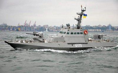 Крах флота Украины: Киев вышел пугать Россию на рыбацких лодках - «Военные действия»