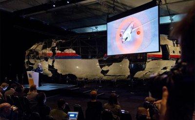 Кража для Путина: Спецслужбы Украины похитили «свидетеля» по сбитому Boeing - «Происшествия»