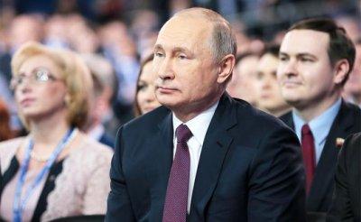 Кремль намерен сохранить Путина во власти и после 2024 года - «Политика»