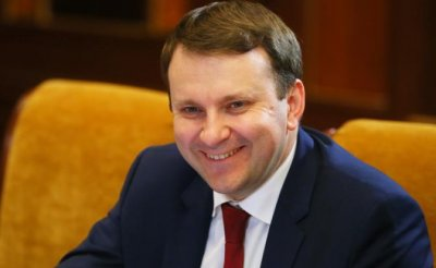Крепкий Орешкин повторил «подвиг» Путина: Куда домчит министра «Лада» - «Политика»