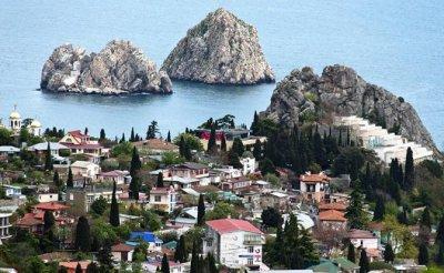 Крым — Украине: «И не надейтесь, упыри!» - «Политика»