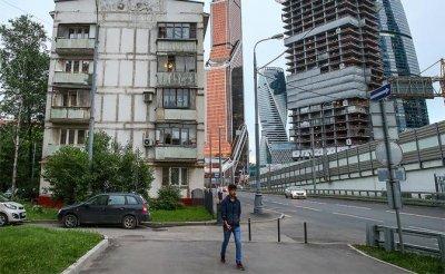 Квартирный вопрос: Путин и Медведев вспомнили про бездомных, но Хрущева им не догнать - «Недвижимость»